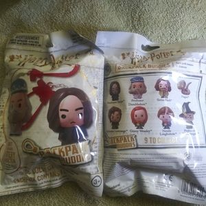 Harry Potter Backpack Buddies Series 2